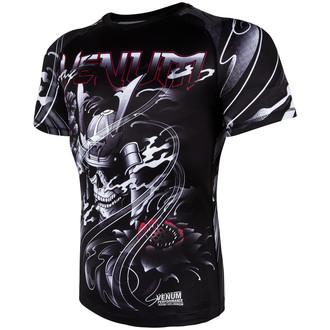 Majica ulična muška - Samurai Skull Rashguard - VENUM, VENUM