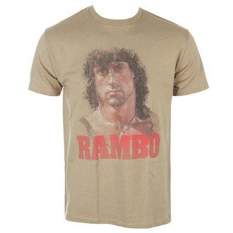 Majica muška RAMBO - GRUNGE RAMBO, AMERICAN CLASSICS