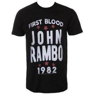 Majica muška RAMBO - STARS, AMERICAN CLASSICS