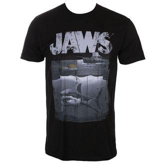 Majica muška JAWS - Shark Boat, AMERICAN CLASSICS
