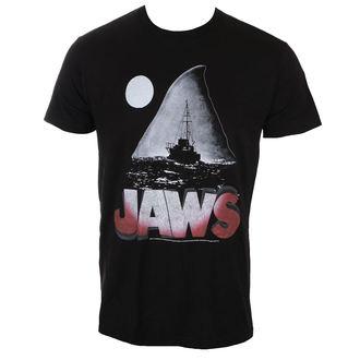 Filmska majica muška JAWS - JAWS NIGHT - AMERICAN CLASSICS, AMERICAN CLASSICS