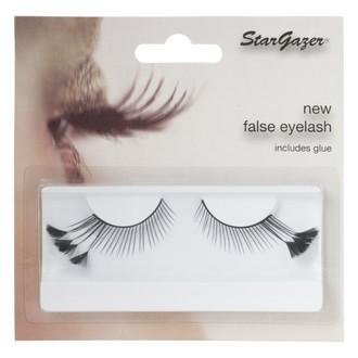 Umjetne trepavice STAR GAZER - Feather False Eye Lash - 44, STAR GAZER