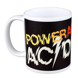 Šalica AC / DC - ROCK OFF, ROCK OFF, AC-DC