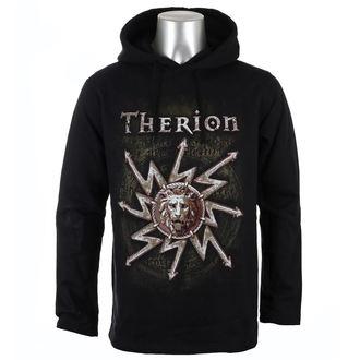 Majica s kapuljačom muška Therion - LION - CARTON, CARTON, Therion
