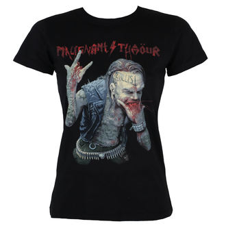 Majica metal ženska Malignant Tumour - The Metallist -, NNM, Malignant Tumour