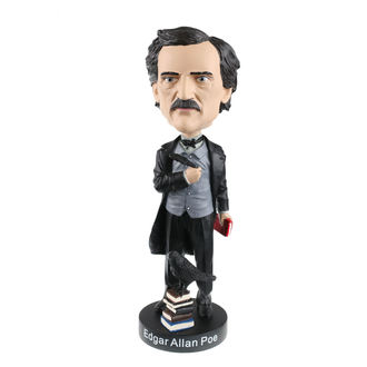 Figurica Edgar Allan Poe - Bobble-Head