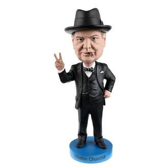 Figurica Winston Churchill - Bobble-Head