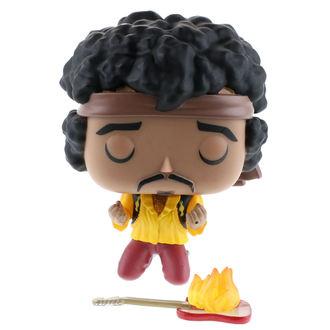 Figurica Jimi Hendrix - POP! Rocks Vinyl Figure Jimi (Monterey), POP, Jimi Hendrix