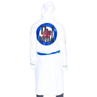 Kućni ogrtač The Who - Logo - White / Blue, Who