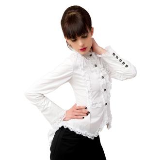 bluza ženska ADERLASS - Wing Bluza Fino Denim Bijelo, ADERLASS
