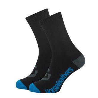 Čarape HORSEFEATHERS - LOBY - BLUE, HORSEFEATHERS