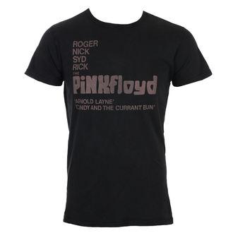 Muška metal majica Pink Floyd - Arnold Layne Demo Vintage - ROCK OFF, ROCK OFF, Pink Floyd