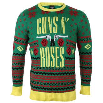 Džemper muški Guns N' Roses - BIG GUNS UGLY - BRAVADO, BRAVADO, Guns N' Roses