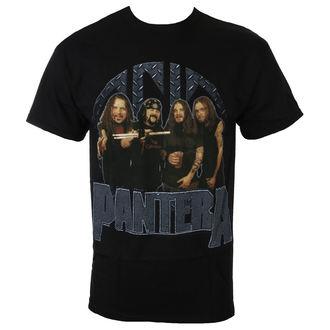 Muška metal majica Pantera - BLK - BRAVADO, BRAVADO, Pantera