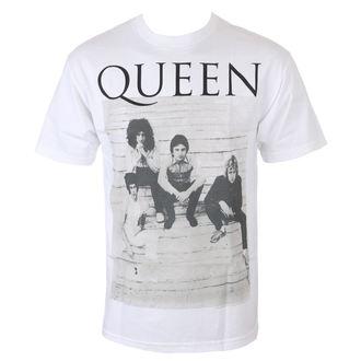 Metal muška majica Queen - STAIRS - BRAVADO, BRAVADO, Queen