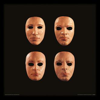 Uramljen poster Pink Floyd - (&&string0&&?) - PYRAMID POSTERS, PYRAMID POSTERS, Pink Floyd