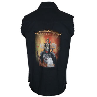Muška košulja bez rukava (Prsluk) MASTODON - EMPEROR OF SAND - RAZAMATAZ, RAZAMATAZ, Mastodon