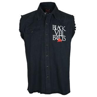 Muška košulja bez rukava (Prsluk) BLACK VEIL BRIDES - DEVIL - RAZAMATAZ, RAZAMATAZ, Black Veil Brides