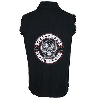 Muška košulja bez rukava (Prsluk) Bend - BIKER - RAZAMATAZ, RAZAMATAZ, Motörhead