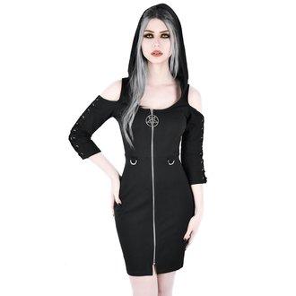 Ženska haljina KILLSTAR - Agape, KILLSTAR