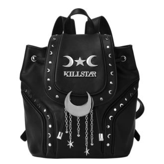 Ruksak KILLSTAR - Andromeda - BLACK, KILLSTAR