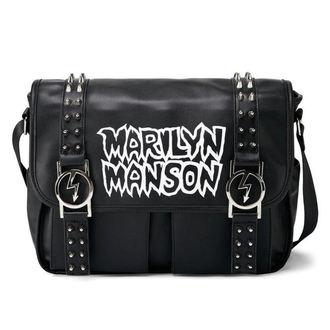 Torba KILLSTAR - MARILYN MANSON - Himna - Crna, KILLSTAR, Marilyn Manson
