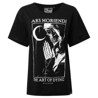 Ženska majica - Ars Moriendi - KILLSTAR