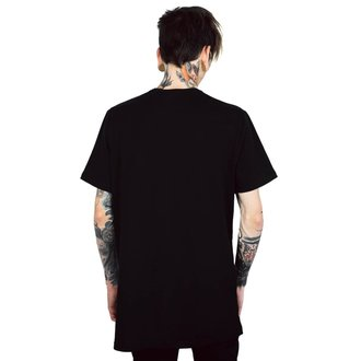 Muška majica KILLSTAR - Ars Moriendi - CRNA