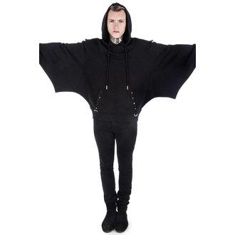 Majica s kapuljačom unisex - Asmodius Bat - KILLSTAR, KILLSTAR