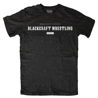 Muška majica - Wrestling - BLACK CRAFT, BLACK CRAFT