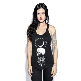 Ženska majica BLACK CRAFT - Spirits Of The Dead, BLACK CRAFT