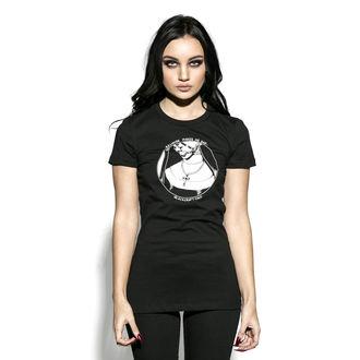 Ženska majica - Gag Order - BLACK CRAFT, BLACK CRAFT