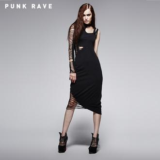 Ženska haljina PUNK RAVE - Delirium, PUNK RAVE