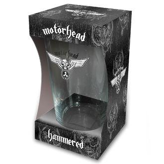 Čaša Motörhead - HAMMERED - RAZAMATAZ, RAZAMATAZ, Motörhead