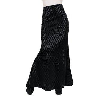 Ženska suknja Killstar - Black Sea - CRNA, KILLSTAR