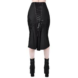 Ženska suknja KILLSTAR - Bloodlust Pencil, KILLSTAR