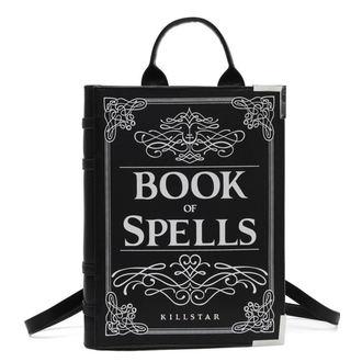 Ruksak KILLSTAR - Book of Spells - Black, KILLSTAR