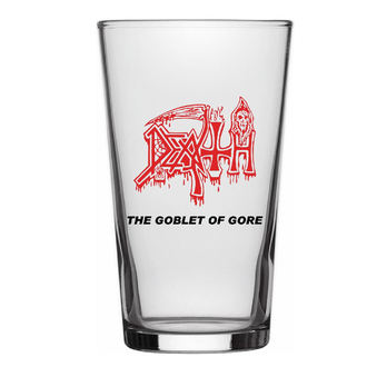 Čaša DEATH - THE GOBLET OF GORE - RAZAMATAZ, RAZAMATAZ, Death