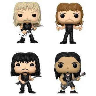 Set figurica Metallica - Band, POP, Metallica