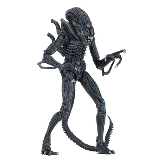 Figurica (Ukras) Alien - Ultimate Warrior, NNM, Alien - Vetřelec