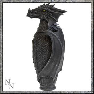 Ukras Dragon Claw Bottle - OŠTEĆENO