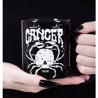 Šalica KILLSTAR - Cancer - BLACK, KILLSTAR