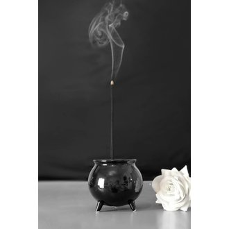 Držač za mirisne štapiće Držač KILLSTAR - Cauldron Incense Burner, KILLSTAR