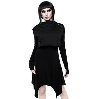 Ženska haljina (Set) KILLSTAR - Chalice - BLACK