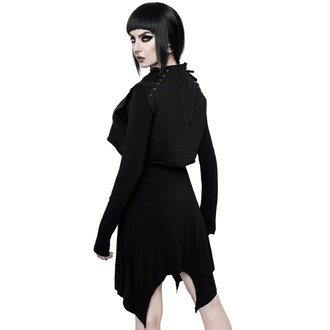 Ženska haljina (Set) KILLSTAR - Chalice - BLACK, KILLSTAR