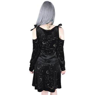 Ženska haljina KILLSTAR - Cosmo, KILLSTAR