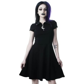 Ženska haljina KILLSTAR - Coven Cutie - BLACK, KILLSTAR