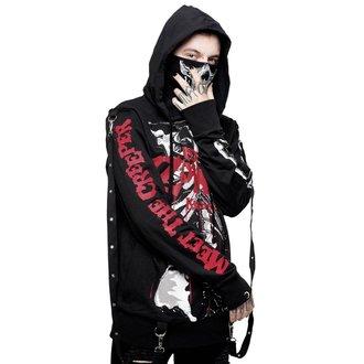 Muška majica s kapuljačom Rob Zombie - Rob Zombie - KILLSTAR, KILLSTAR, Rob Zombie