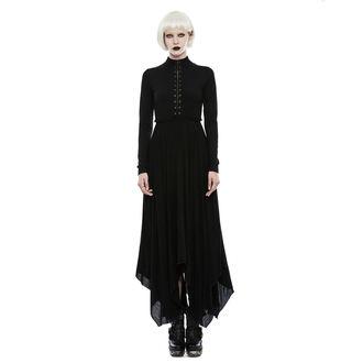 Ženska haljina PUNK RAVE - Gemini, PUNK RAVE
