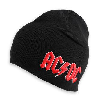 Kapa AC / DC - Red 3D Logo - ROCK OFF, ROCK OFF, AC-DC